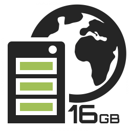 V16GB SSD